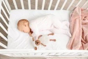 why should babies sleep on firm mattresses