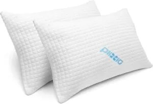 why should you use a memory foam pillow