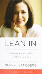 Sheryl Sandberg book