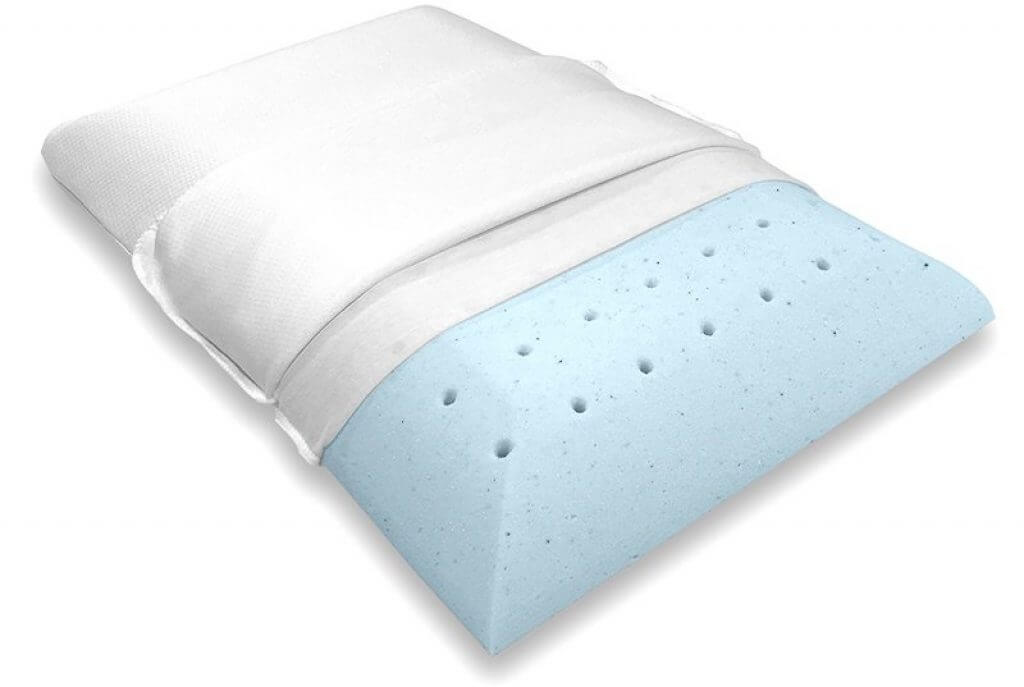 best pillows for stomach sleepers a