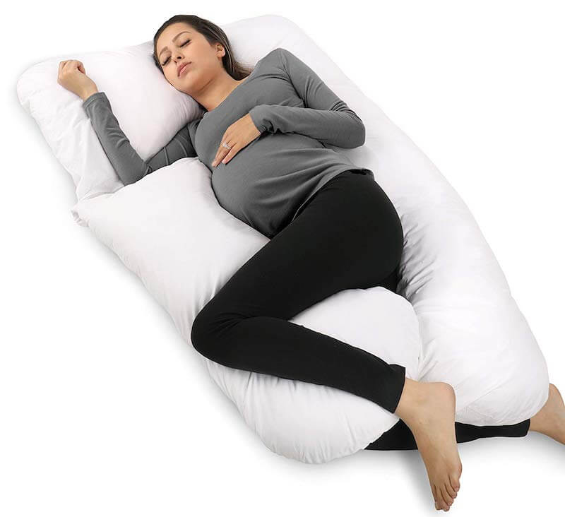 Best Pregnancy Pillows Review Our Top 7 Picks for 2018