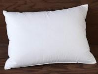 Feather/Down Pillow | Sleeping Organic