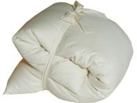 Organic Cotton Body Pillow | Free Shipping | Sleeping Organic