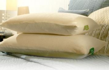 Rejuvenite Pillow  100 Natural Talalay Latex  Sleeping
