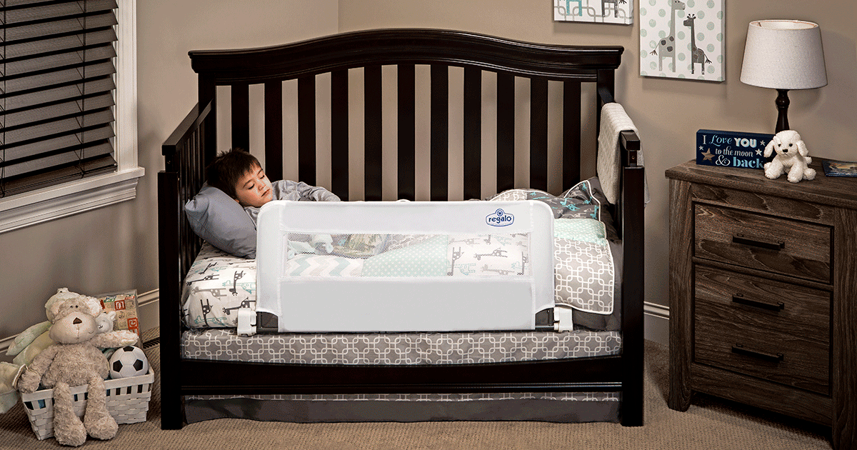 When To Switch To Toddler Bed  Laurelwiltresearch