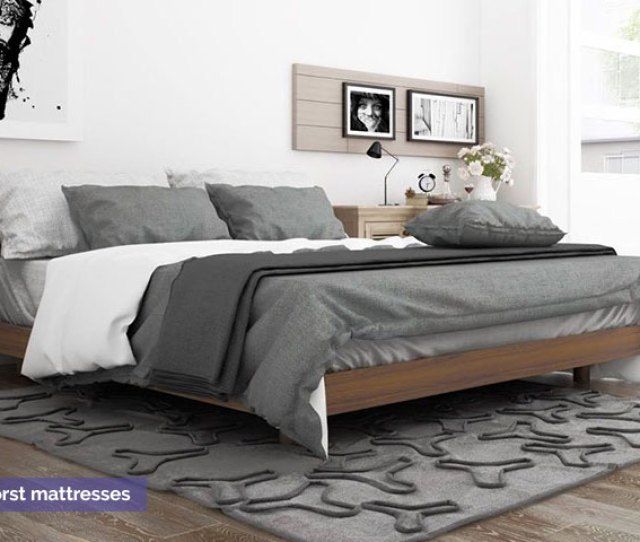 Worst And Best Mattresses Of