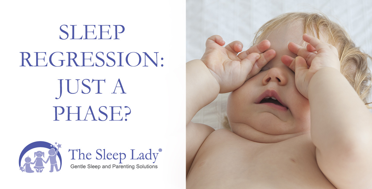 sleep regression