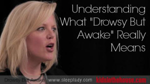 "What ""Drowsy But Awake"" Really Means"