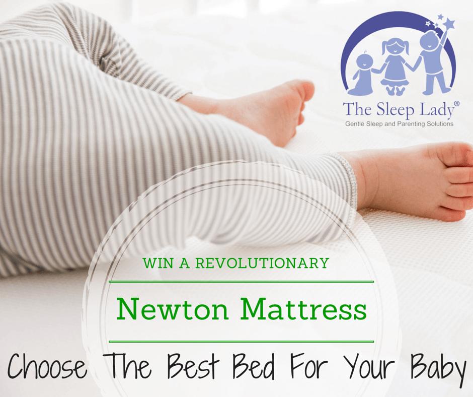 Newton Mattress