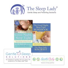 sleep lady product