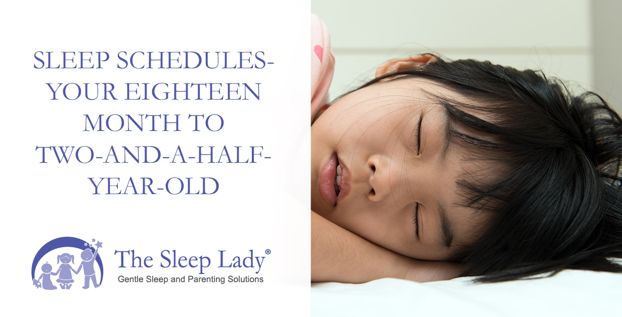 sleep schedules