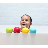 Ubbi Squeeze and Squirt Bath Toy