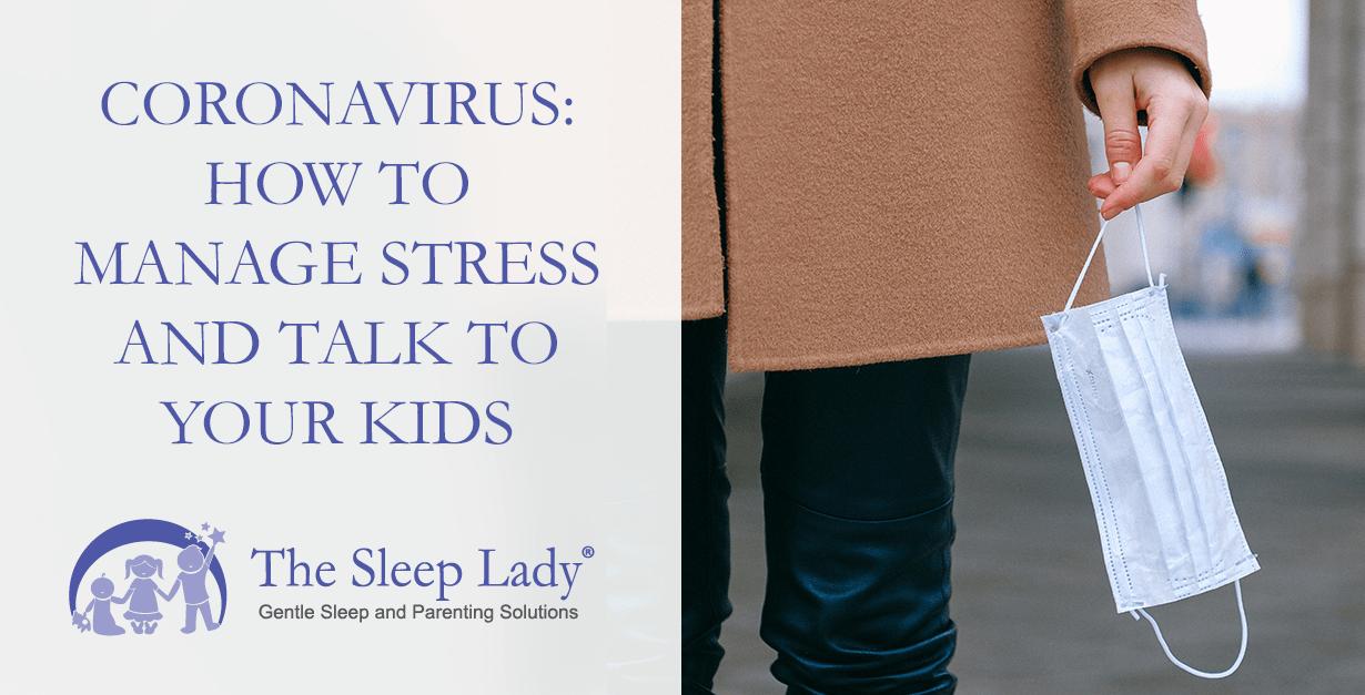 coronavirus stress