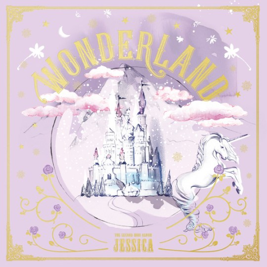 jessica-2nd-mini-album-wonderland