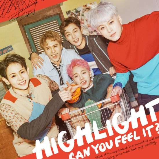 highlight-1st-mini-album-can-you-feel-it