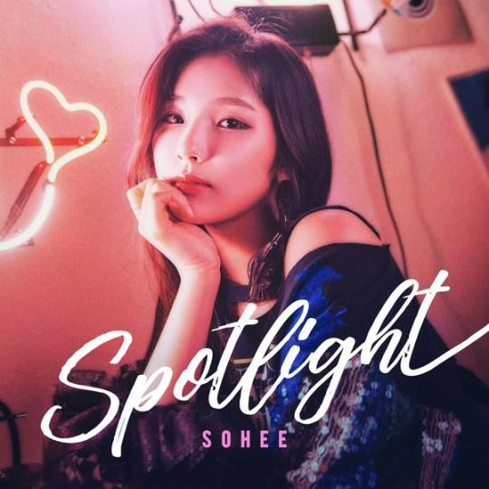 sohee-spotlight