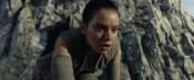 Star Wars, Star Wars Episode VIII: The Last Jedi, Rey, Daisy Ridley