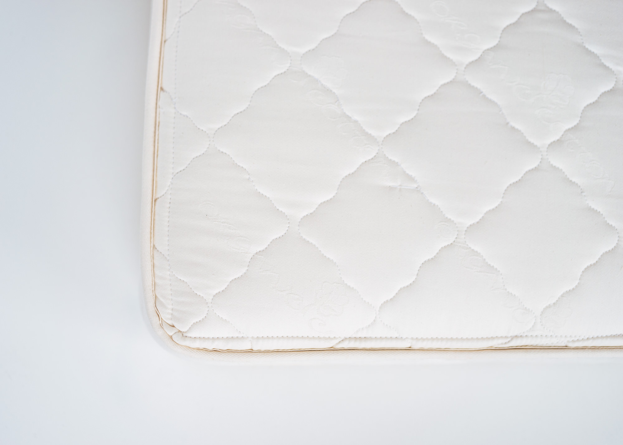 Pure Bliss  NonToxic Crib Mattress  SleepLily