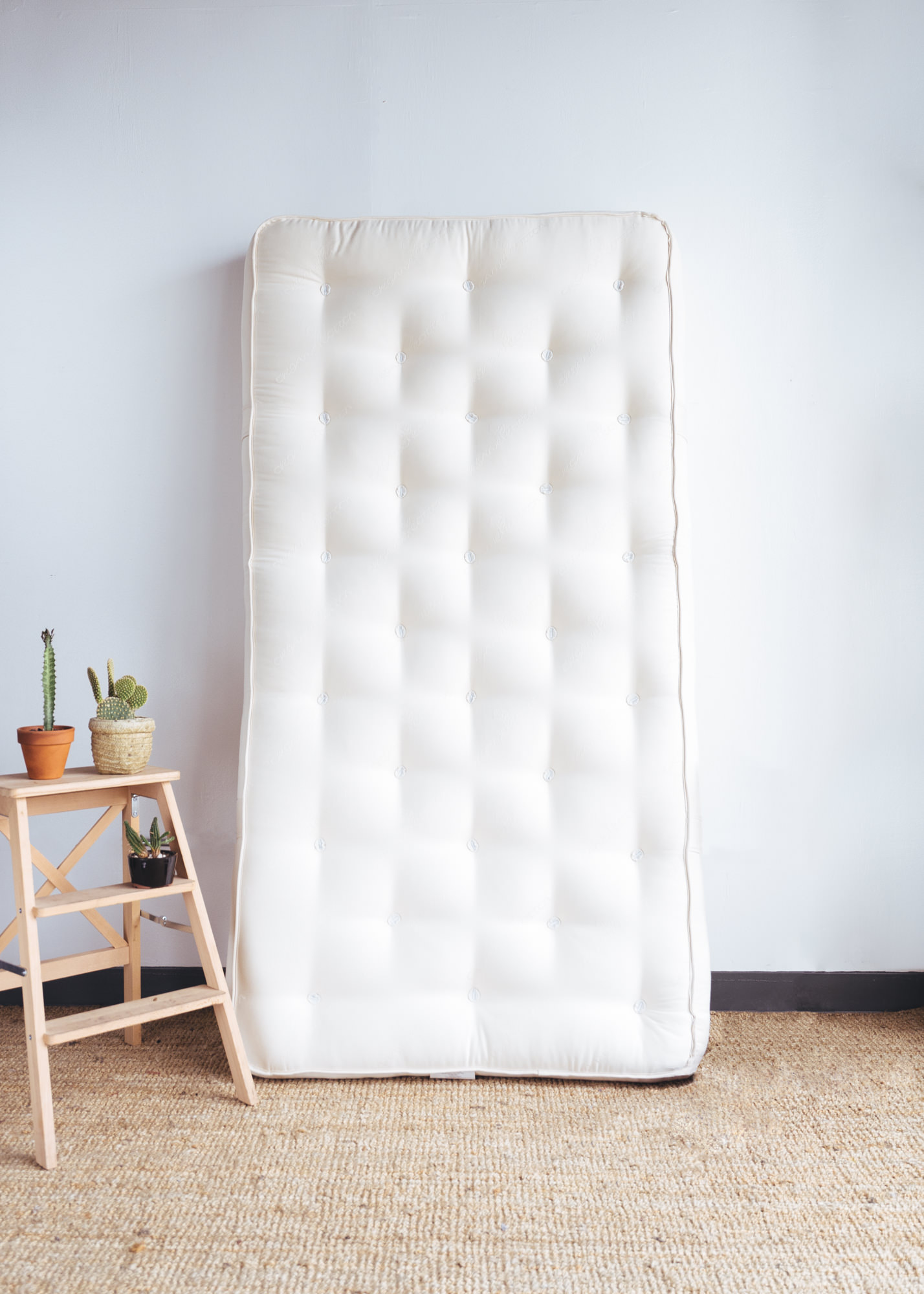 Pure Bliss  NonToxic Mattress for Kids  SleepLily