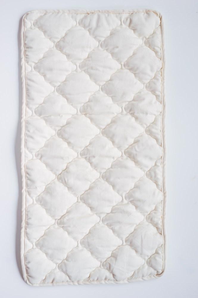 Pure Start Cradle Mattress Detail B