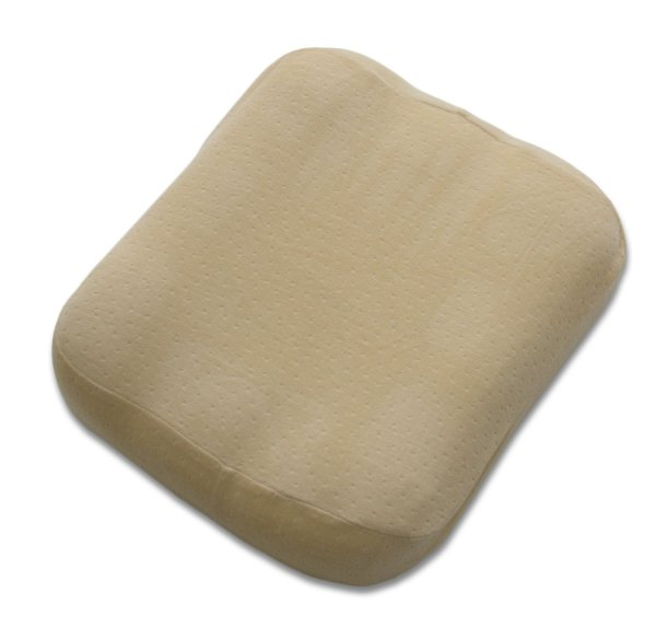 Milliard Memory Foam Anti-snore Pillow