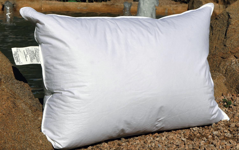 ELuxurySupply Goose Down Pillow Review Sleepopolis
