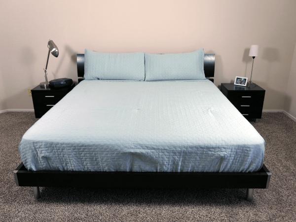 Dreamfit 6 Degree Sheets Sleepopolis