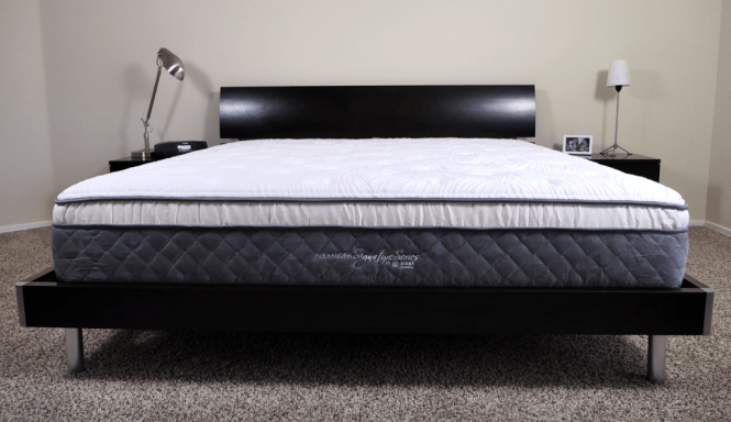 Nest Bedding Alexander Available In Soft Medium And Firm