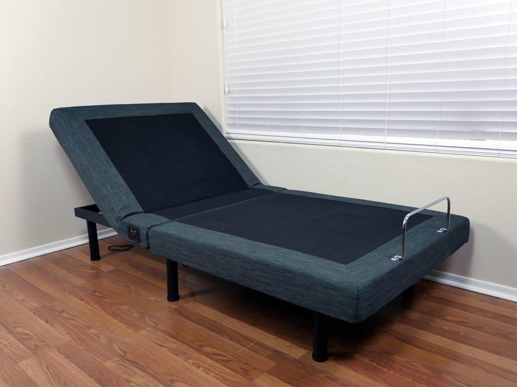 Classic Brands Adjustable Bed Sleepopolis