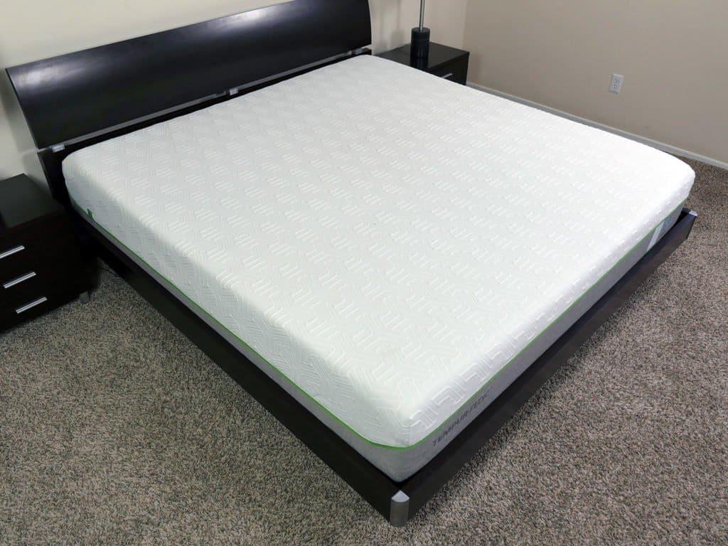 Tempurpedic Flex Supreme Mattress Review  Sleepopolis