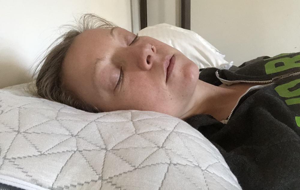 coop eden pillow review 2021 best