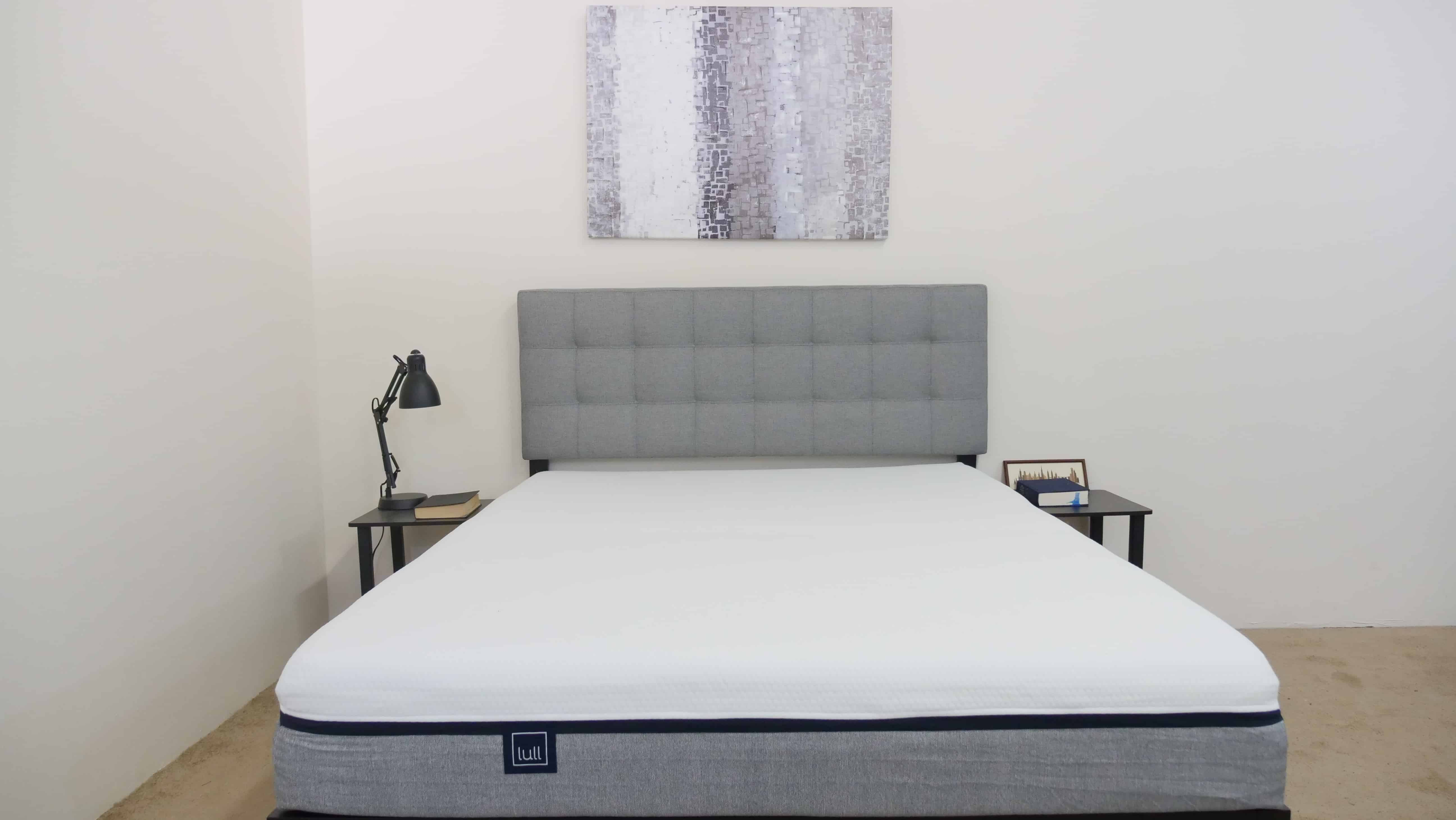 Lull Mattress Review  Sleepopolis