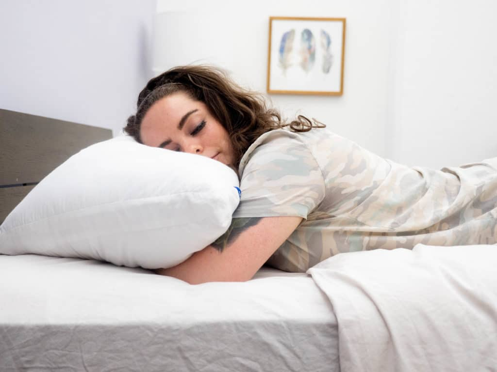 casper pillow review 2021 best