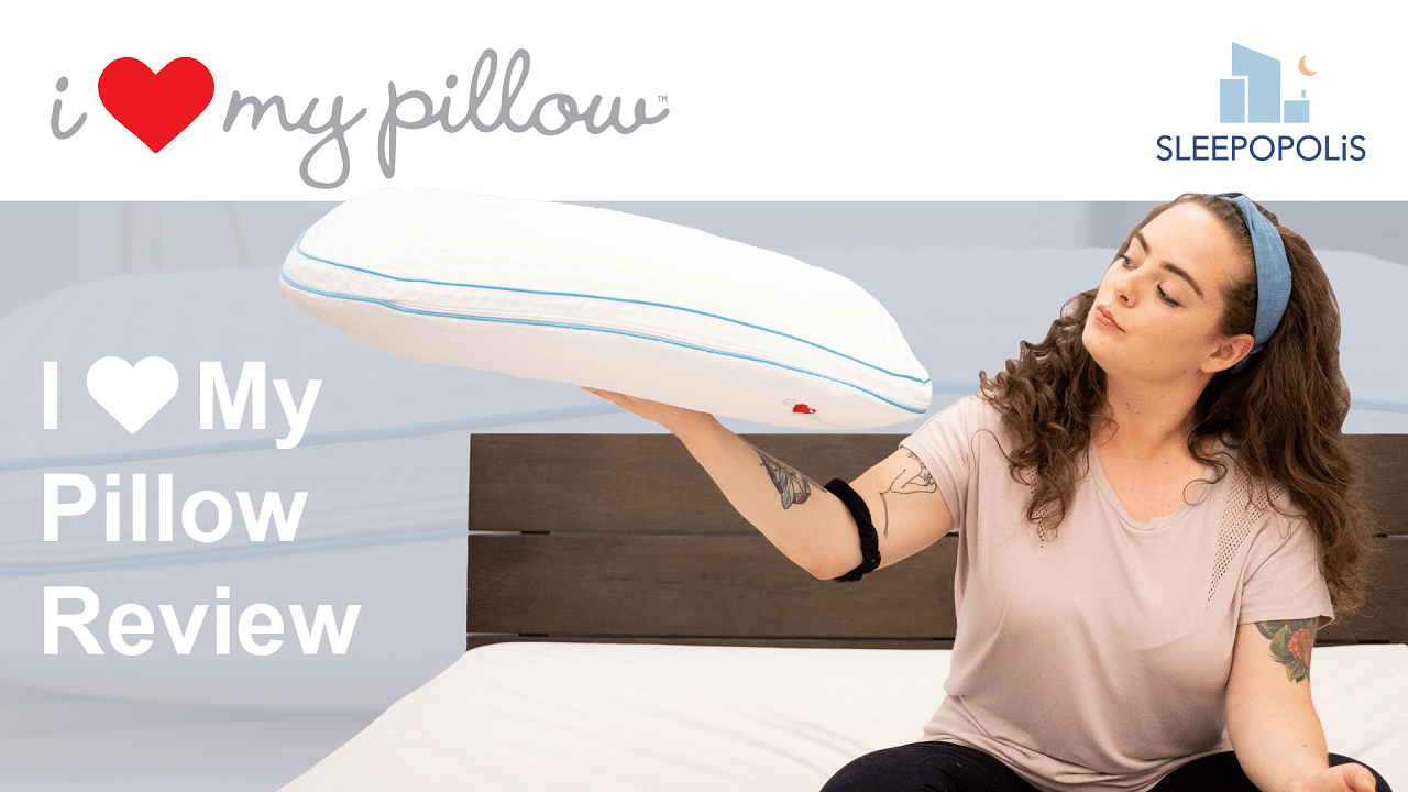i love pillow review will a memory