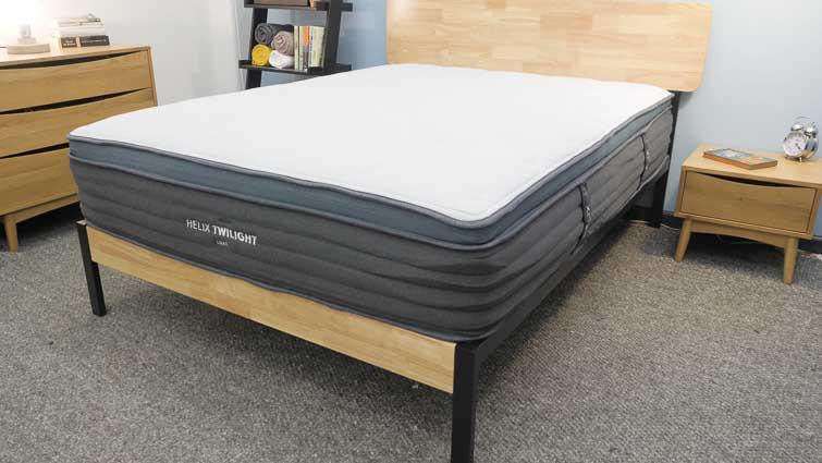 best pillow top mattress 2021