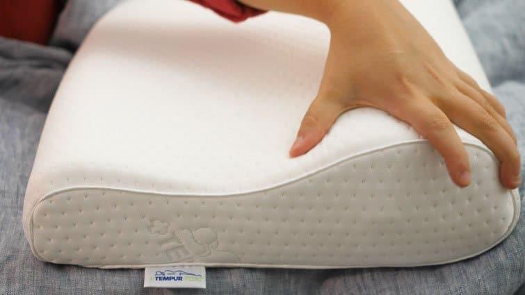 tempurpedic leg pillow online