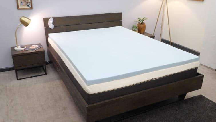 viscosoft mattress toppers review