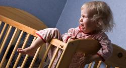 Toddler resisting bedtime? here's why, and what you can do