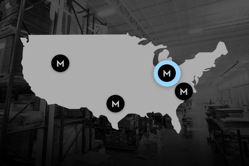 Malouf Now Ships All Items From Ohio Warehouse  Sleep