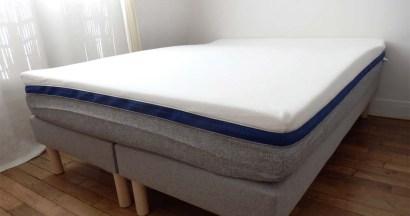colchón Tediber
