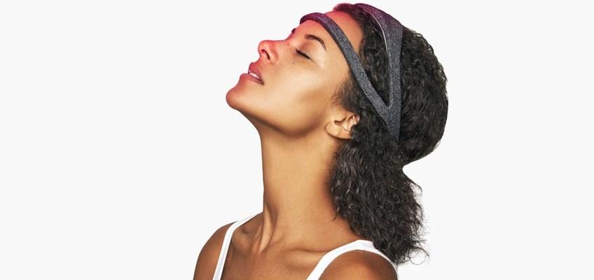 Dreem : le bandeau connecté pour mieux dormir