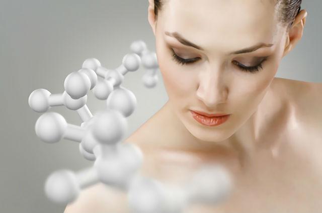 睡眠で成長ホルモンが分泌される女性