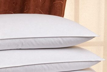 hilton pillow review hotel pillows rated