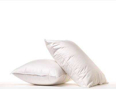 parachute pillow review