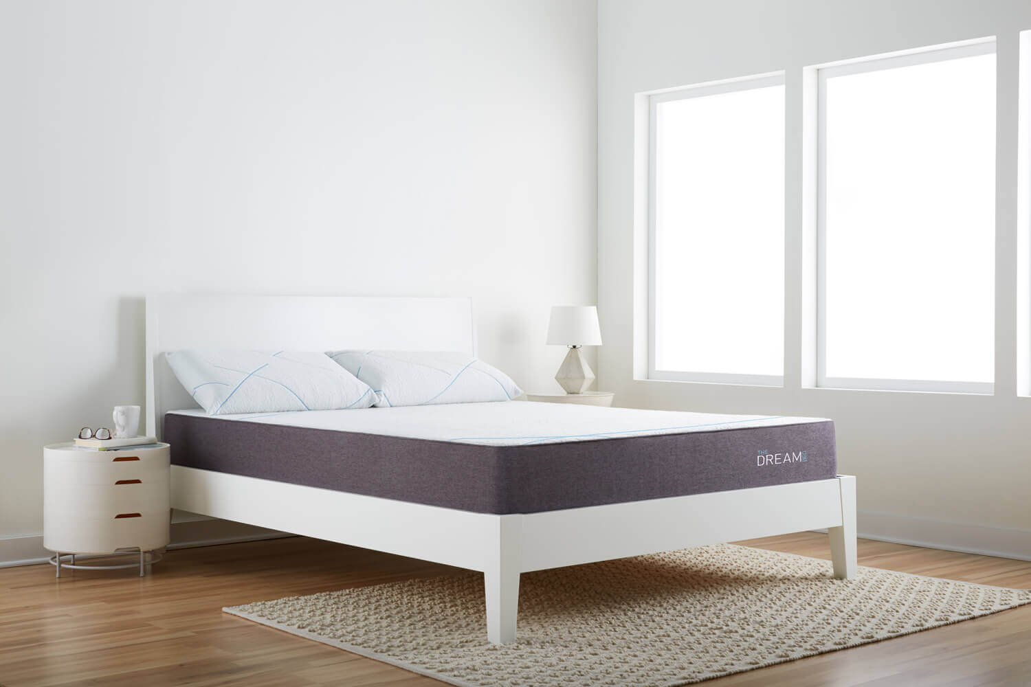 Dream Bed Mattress Review from The Sleep Sherpa