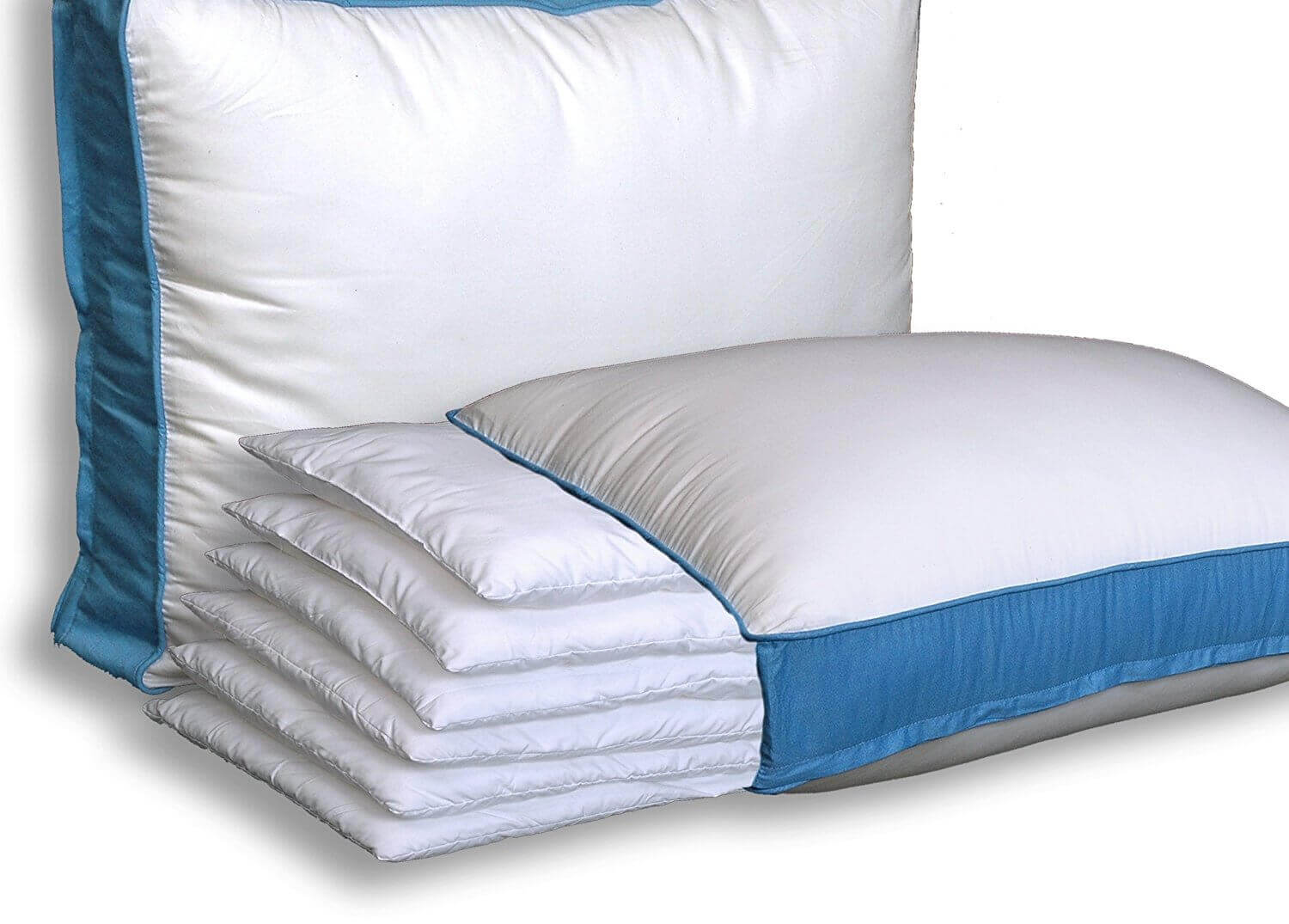 Pancake Pillow Review  Six Pillows in One  The Sleep Sherpa