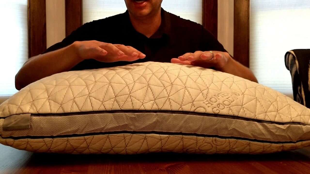 coop home goods original and eden pillow review which is right for you