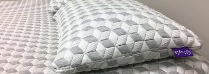 layla pillow review here s what to
