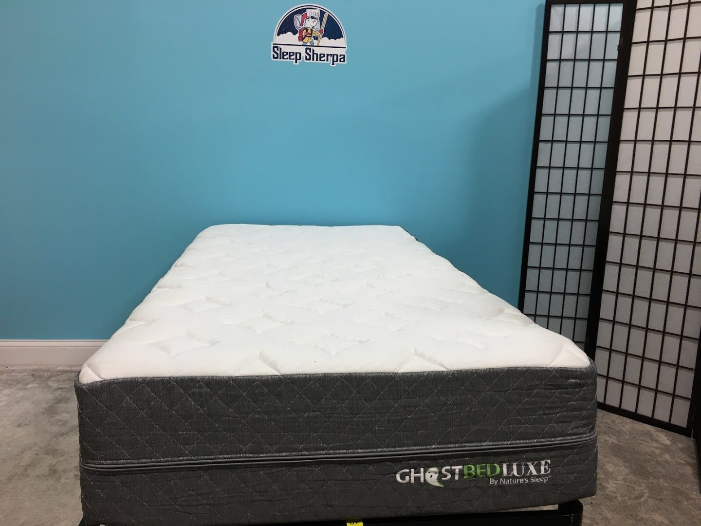 ghostbed luxe mattress review