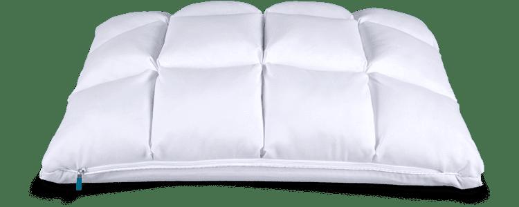leesa hybrid pillow review